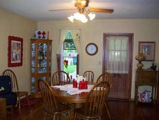 Dining Room of 400 B Street