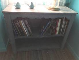 Book Case of 12-13-17 West Household & Collectibles Auction