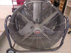 Industrial Fan of 12-16-17 Flaskerud Household, Collectible & New Overstock Items, Including Flooring.