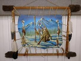 Dream Catcher of 12-16-17 Flaskerud Household, Collectible & New Overstock Items, Including Flooring.