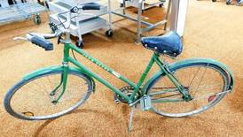 John Deere Bike of 12-13-17 West Household & Collectibles Auction