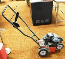 Troybuilt Edger of 12-13-17 West Household & Collectibles Auction